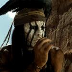 動画「ローン・レンジャー」無料視聴 ジョニー・デップ人気映画